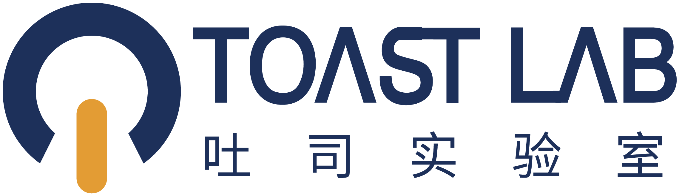 The Logo of Toast Lab